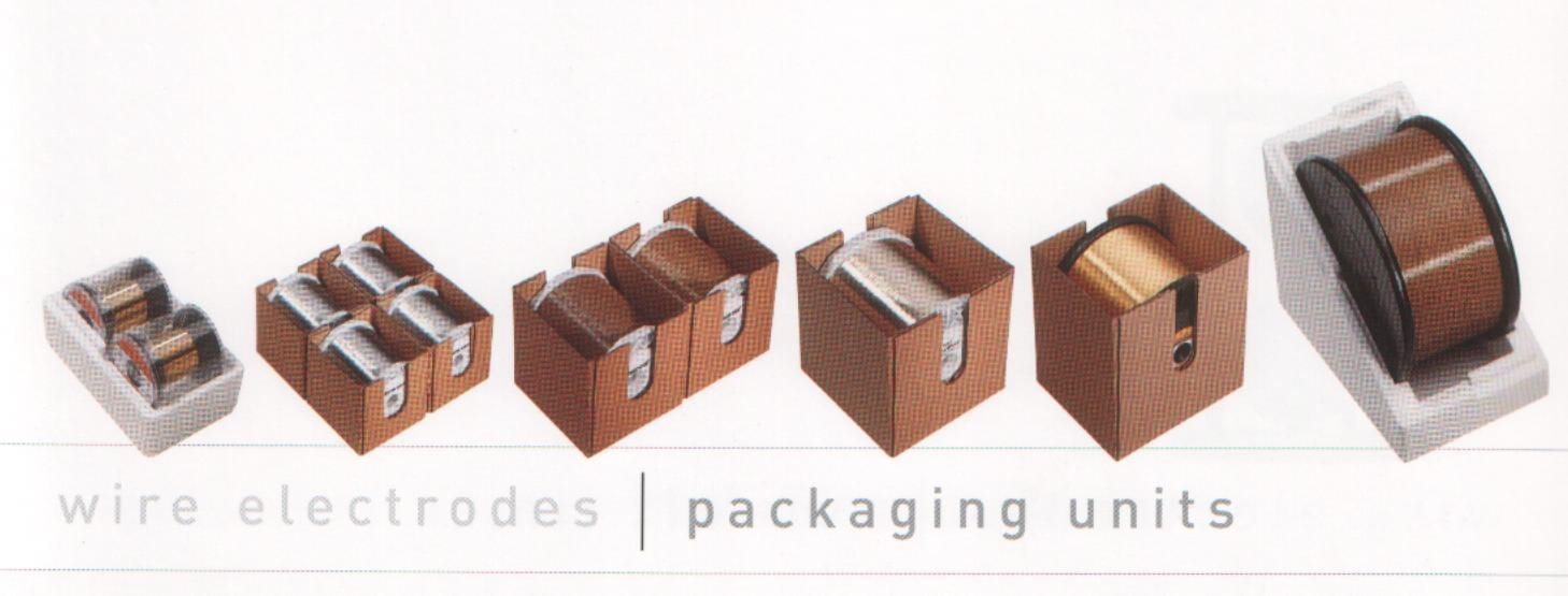 PACKAGING UNITS